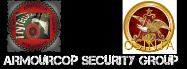 Armourcop Security Group Nig. Ltd - Bulletshatterproof Glass Film, Private Intelligence, VIP Protection Devices, Police & Hi-Tech Security Equipment & Training